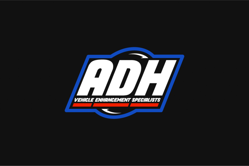 Unused ADH Detailing Logo