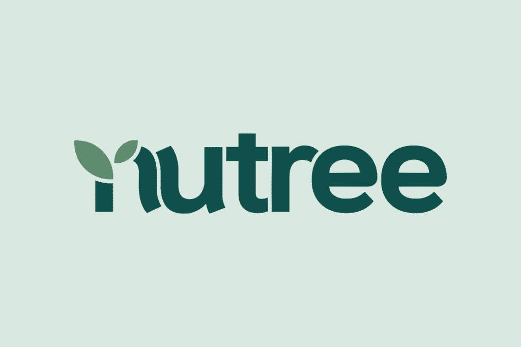 NuTree Logo